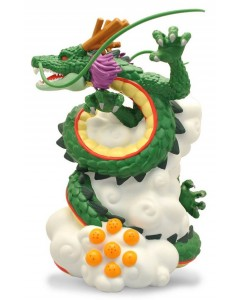 Dragon Ball - Tirelire PVC Shenron 27 cm