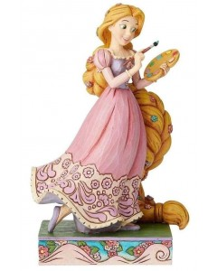 Disney - Traditions - Princess Passion Rapunzel