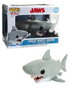Jaws - Pop! - Bruce (15 cm de long)