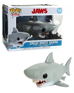 Jaws - Pop! - Bruce (15 cm de long)