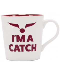 Harry Potter - Mug I'm a Catch