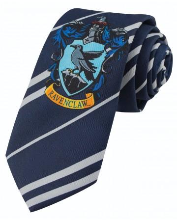 Harry Potter - cravate enfant Slytherin