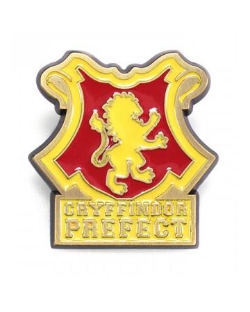 Harry Potter - Pins émaillé Prefect : Gryffindor