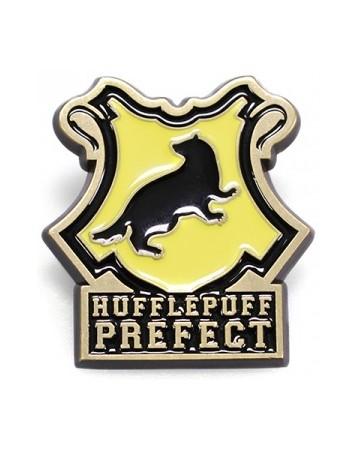Harry Potter - Pins émaillé Prefect : Hufflepuff