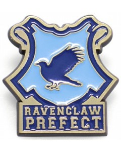 Harry Potter - Pins émaillé Prefect : Ravenclaw