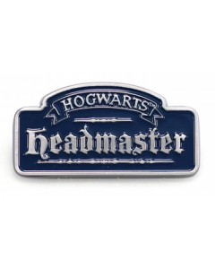 Harry Potter - Pins émaillé Headmaster