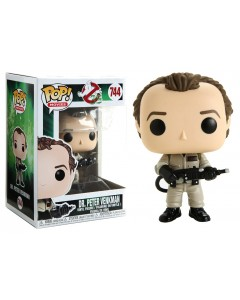 Ghostbusters - Pop! - Dr. Peter Venkman