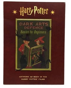 Harry Potter - Aimant Dark Arts Defence: Basics for Beginners