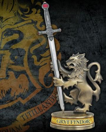 Harry Potter - Ouvre-lettre épée de Gryffindor