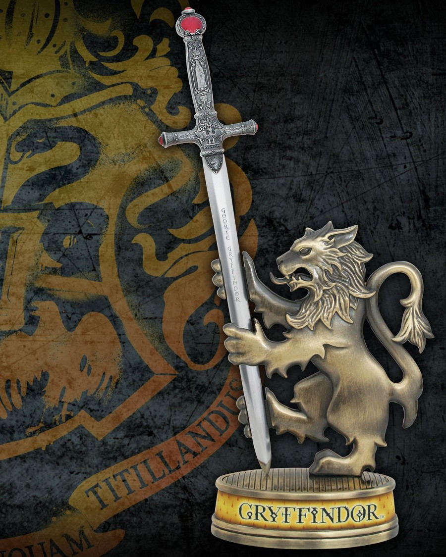 Harry Potter - Ouvre-lettre épée de Gryffindor - Noble Collection