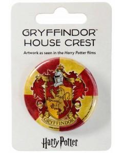 Harry Potter - Grand badge Gryffindor