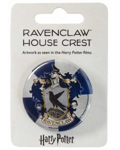 Harry Potter - Grand badge Ravenclaw