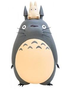 Mon voisin Totoro - Tirelire 33 cm Big Totoro & Small Totoro