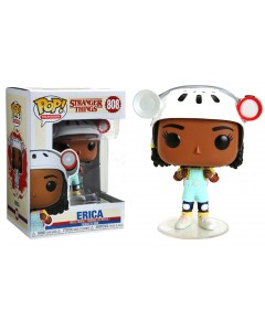 Stranger Things - Pop! - Erica
