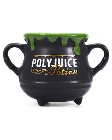 Harry Potter - Mug Chaudron Polyjuice Potion
