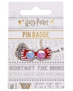 Harry Potter - Pins émaillé Luna Lovegood