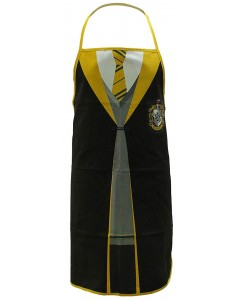Harry Potter - Tablier Hufflepuff