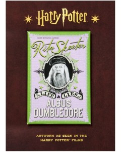 Harry Potter - Aimant The Life and Lies of Albus Dumbledore (Rita Skeeter)