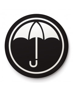 The Umbrella Academy - Badge Icon