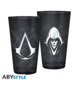 Assassin's Creed - Verre 500 ml