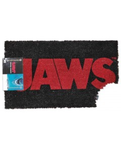 Jaws - Paillasson Logo