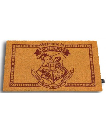 Harry Potter - Paillasson Welcome to Hogwarts