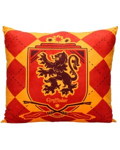 Harry Potter - Coussin Gryffindor Quidditch 45 x 45 cm