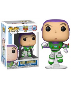 Pixar Pop! - Toy Story - Buzz Lightyear 523