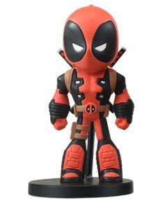 Marvel - Figurine Petit Premium 11 cm : Deadpool version C
