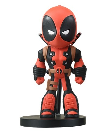 Marvel - Figurine Petit Premium 11 cm : Deadpool version C