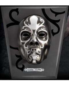 Harry Potter - Masque de Lucius Malefoy