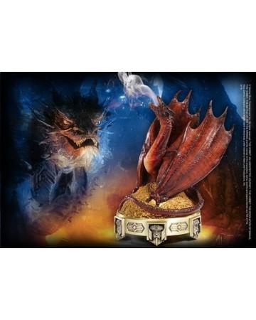 Le Hobbit - Br&ucircleur d'encens Smaug