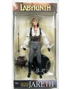 Labyrinth - Figurine 18 cm Dance Magic Jareth