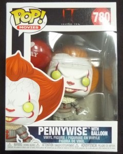 It Chapter 2 - Pop! - Pennywise with Balloon