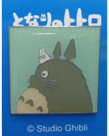 Mon Voisin Totoro - Pins Totoro profil