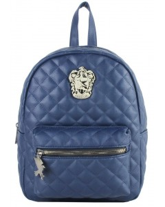 Harry Potter - Sac à dos quilted Ravenclaw