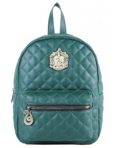 Harry Potter - Sac à dos quilted Slytherin