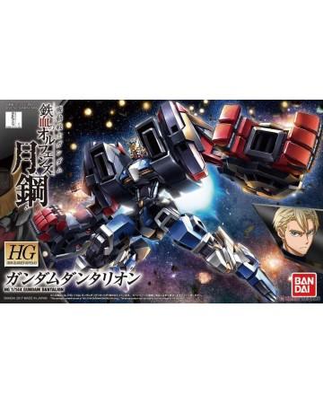 Gundam - HG 1/144 Gundam Dantalion