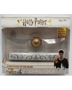 Harry Potter - Mystery Flying Golden Snitch