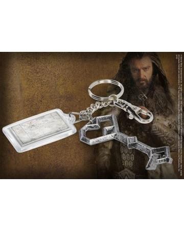 Le hobbit porte cl thorin imagin 39 res for Porte hobbit