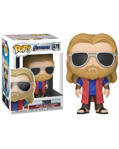 Marvel : Avengers Endgame - Pop! - Thor n°479
