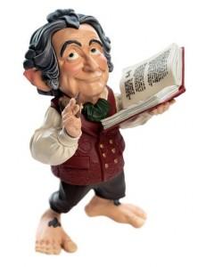Lord of the Rings - Figurine mini Epics 12 cm - Bilbo Baggins