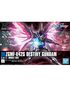Gundam - HGCE 1/144 Destiny Gundam