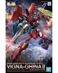 Gundam - RE/100 Vigina-Ghina II