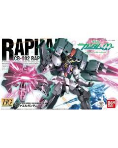 Gundam - HG 00 1/144 GB-002 Raphael Gundam