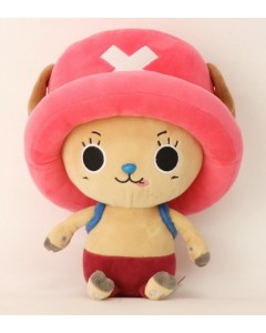 One Piece - Peluche Chopper 25 cm (version 3)