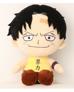 One Piece - Peluche Ace 25 cm