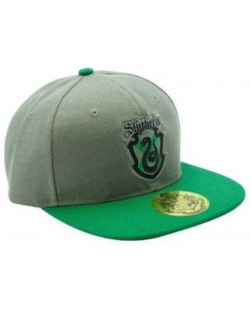 Harry Potter - Casquette Slytherin