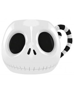 Nightmare Before Christmas - Mug 3D Jack