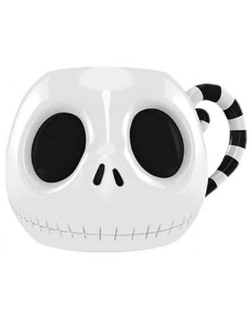Nightmare Before Christmas - Mug 3D Jack